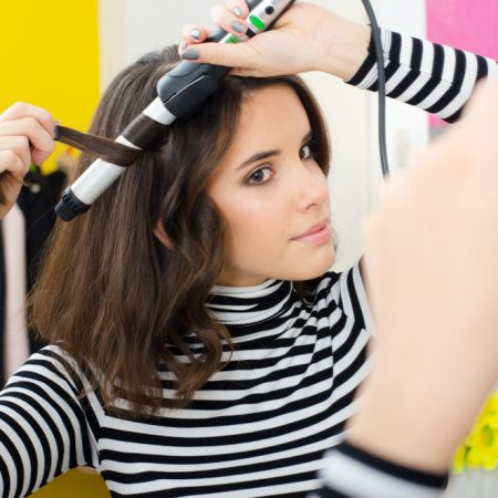 The 10 Best Curling Irons for Short Hair in 2021