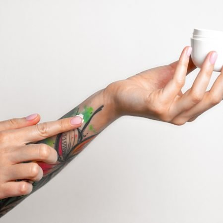 The 10 Best Lotions for Tattoos in 2021