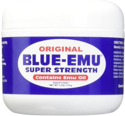 Blue Emu Original Analgesic Cream