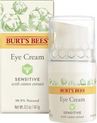 Burt's Bees Eye Cream for Sensitive Skin