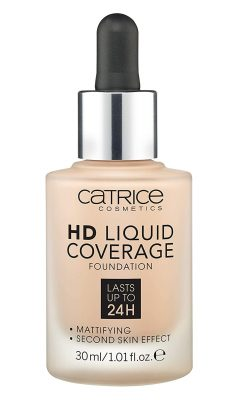 Catrice HD Coverage Liquid Foundation