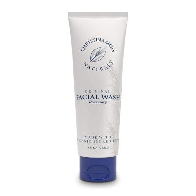 Christina Moss Naturals Face Wash