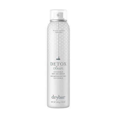 Drybar Detox Clear Invisible
