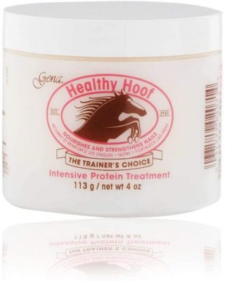 Gena Healthy Hoof Cream