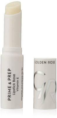 Golden Rose Nourishing Prime and Prep Lipstick Base