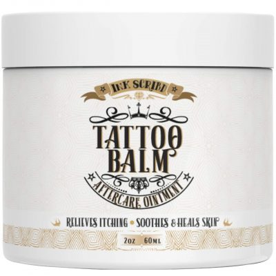 Ink Scribd Aftercare Ointment