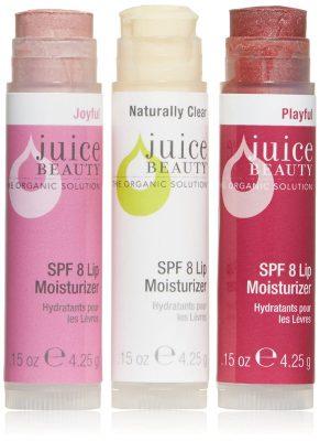 Juice Beauty SPF 8 Lip Moisturizers