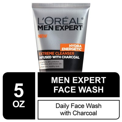 L'Oreal Paris Facial Cleanser