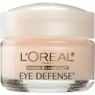 L'Oreal Paris Skincare Dermo-Expertise Eye Defense