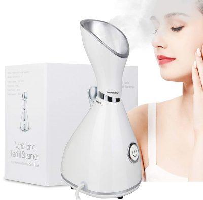 Lumcrissy Facial Steamer