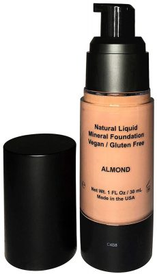 Mom's Secret Liquid Foundation