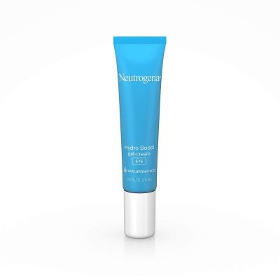 Neutrogena Hydro Boost Hydrating Gel Eye Cream