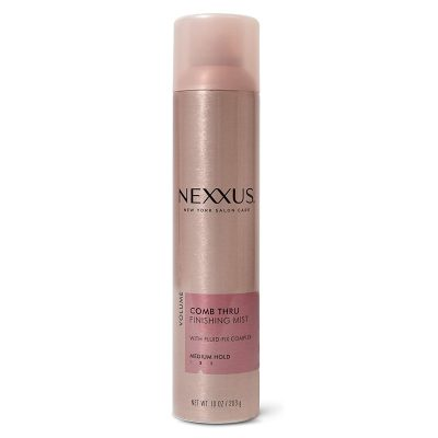 Nexxus Comb-Thru Finishing Spray