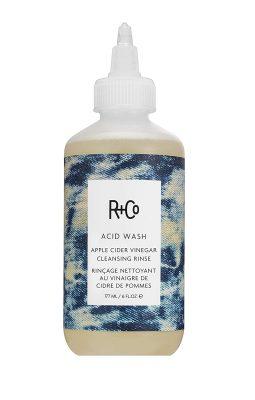 R + Co Acid Wash ACV Cleansing rinse