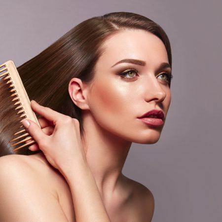 Vaseline Beauty Hacks for Hair