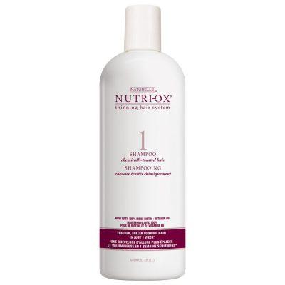 Zotos Nutri-Ox Chemically-Treated Hair Shampoo