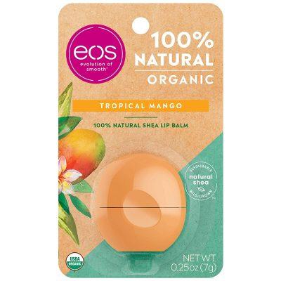 eos Natural Organic Lip Balm