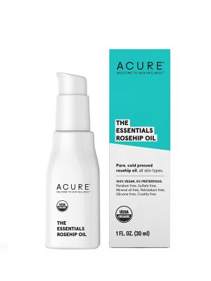 ACURE Essentials Rosehip Oil