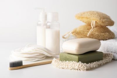 Bar Soap vs. Body Wash – What's Right For You?