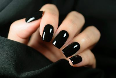 The 10 Best Black Nail Polishes to Buy in 2020