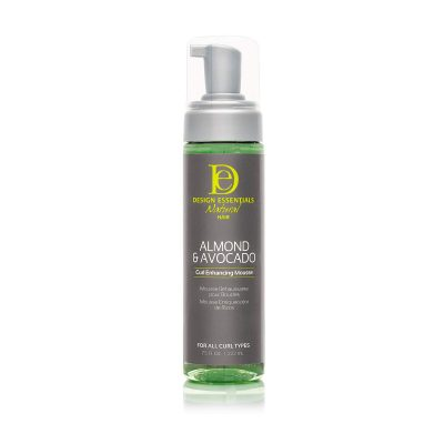 Design Essentials Natural Curl Enhancing Mousse