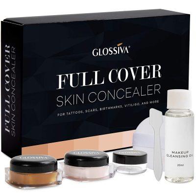 Glossiva Full Cover Skin Concealer