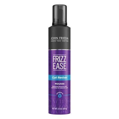 John Frieda Frizz Ease Curl Reviver