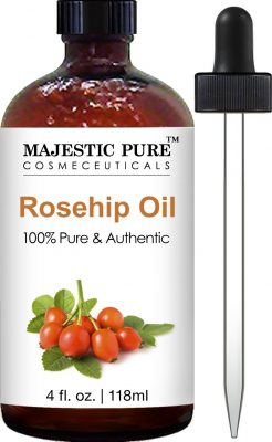 Majestic Pure Rosehip Oil