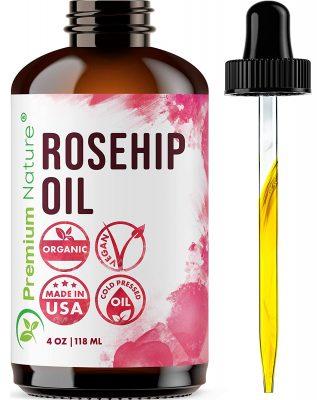 Premium Nature Rosehip Oil