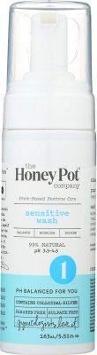 The Honey Pot Company Sensitive Wash