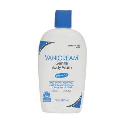 Vanicream Gentle Body Wash