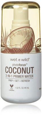 Wet 'n Wild Photo Focus Coconut