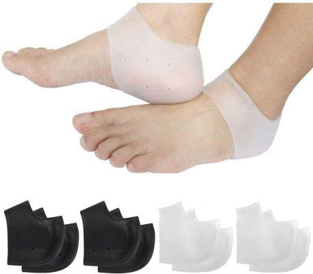 Wonderwin Breathable Heel Cups