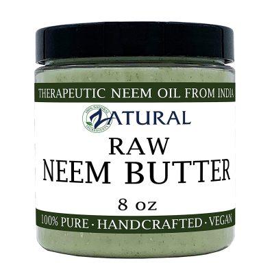 Zatural Store Organic Neem Butter