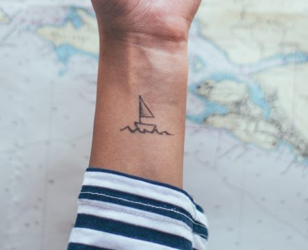 50 Small Tattoo Ideas for Women