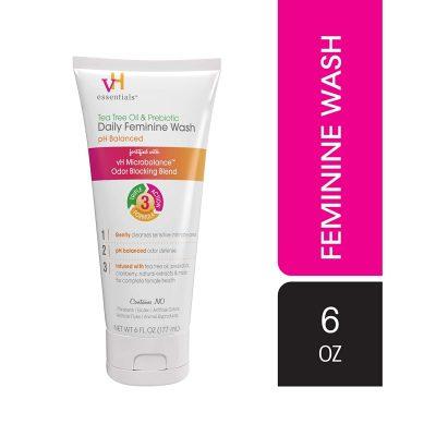 vH Essentials Feminine Wash