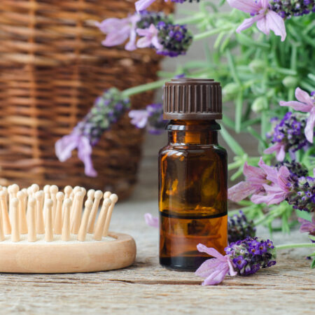 Benefits of Lavender Oil for Hair