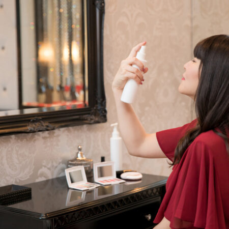 The Best Makeup Setting Sprays to Keep You Looking Flawless in 2021
