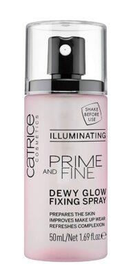 Catrice Prime & Fine Dewy Glow Spray