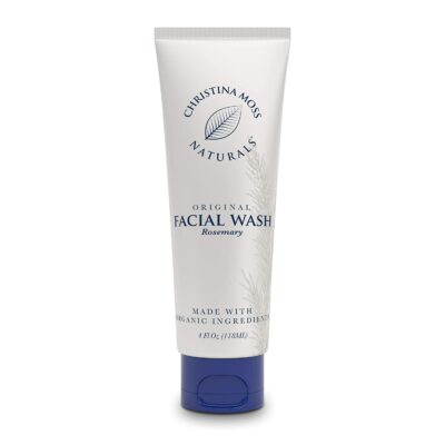 Christina Moss Naturals Original Face Wash