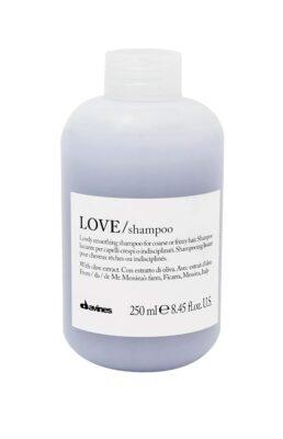 Davines LOVE Smoothing Shampoo