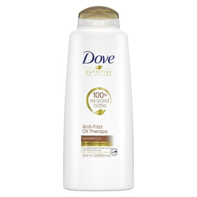 Dove Nutritive Solutions Oil Therapy