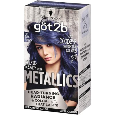 Got2b Metallic