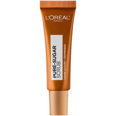 L'Oreal Paris Skincare Pure Sugar