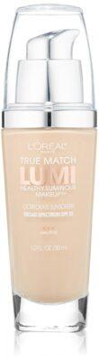 L'Oréal Paris True Match Lumi Foundation