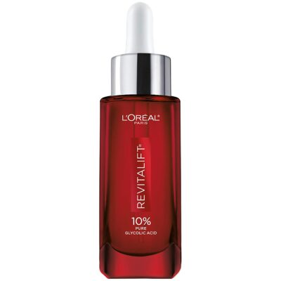 L'Oreal Revitalift 10% Glycolic Acid Serum