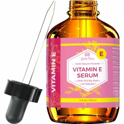 Leven Rose Vitamin E Serum
