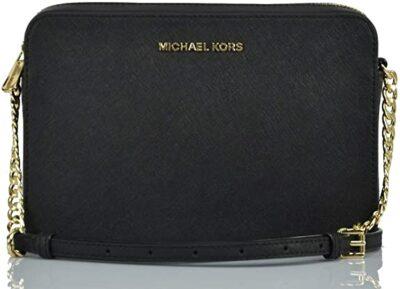 Michael Kors Jet Set Crossbody