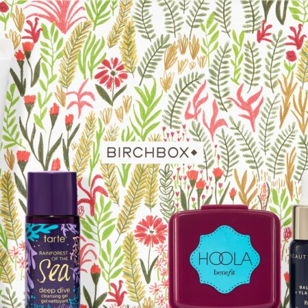 Birchbox Beauty Subscription Box Review 2021