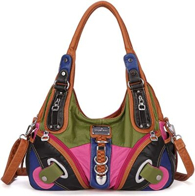Angelkiss Hobo Purse